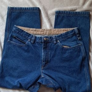 Duluth Trading Jeans 36x28